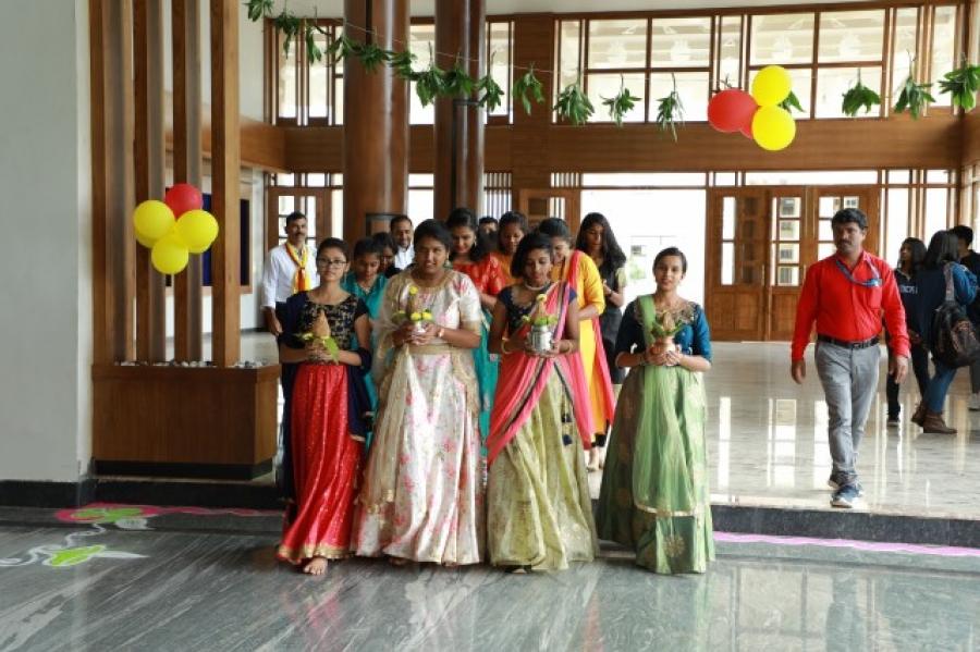 Karnatic Day